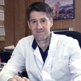 Кравцов Максим Николаевич, травматолог