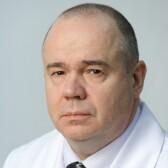 Бокарев Михаил Игоревич, хирург