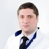 Златовратский Антон Григорьевич, хирург