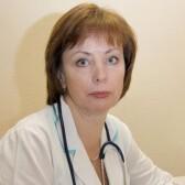 Бондаренко Елена Юрьевна, кардиолог