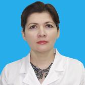 Гимадеева Лейсан Рамиловна, врач УЗД