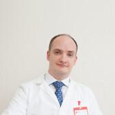 Мухтяров Алмаз Дамирович, уролог