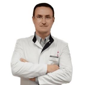 Гарифулин Марат Сагитович, ортопед