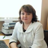 Денисова Татьяна Викторовна, нефролог