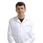 Цуриков Алексей Александрович, врач УЗД