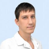 Седловский Павел Сергеевич, стоматолог-терапевт