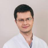 Зассеев Руслан Дзамболатович, уролог