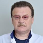 Мыльцев Андрей Анатольевич, аллерголог