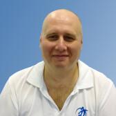 Койчев Юрий Борисович, массажист