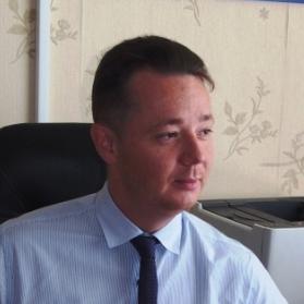 Файзрахманов Ринат Рустамович, офтальмолог