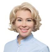 Апацкая Илона Валерьевна, детский стоматолог