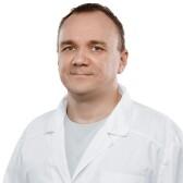 Коваленко Сергей Валерьевич, эндоскопист
