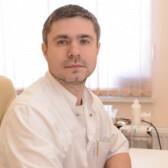 Комлев Александр Юрьевич, хирург