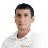 Башкардин Антон Евгеньевич, стоматолог-ортопед