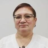 Бариева Екатерина Марксовна, гинеколог