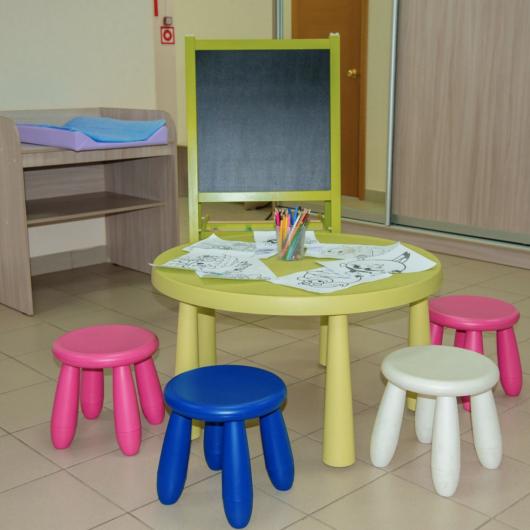 Детский медицинский центр Ручеек на Мира, фото №1