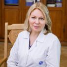 Цыпурдеева Анна Алексеевна, онкогинеколог (гинеколог-онколог) в Санкт-Петербурге - отзывы и запись на приём