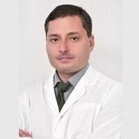 Козырев Сергей Владимирович, уролог