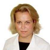 Тодорова Оксана Викторовна, кардиолог