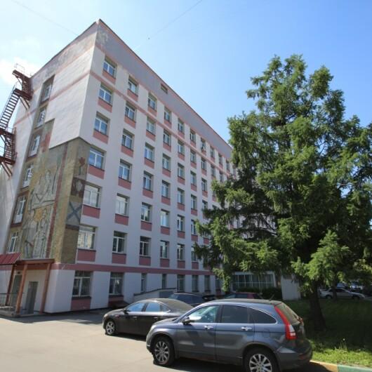 Городская клиническая больница им. В.П. Демихова (ранее ГКБ № 68), фото №3
