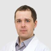 Смирнов Сергей Владимирович, рентгенолог