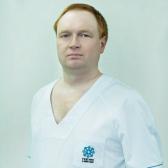 Швылев Антон Сергеевич, врач функциональной диагностики