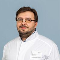 Тащилкин Алексей Иванович, рентгенолог