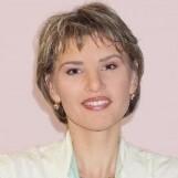 Гришина Екатерина Борисовна, ортодонт