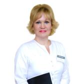 Шуркус Инна Владимировна, миколог