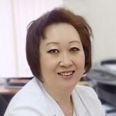 Тян Наталья Афанасьевна, кардиолог