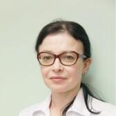 Сбитнева Ольга Витальевна, терапевт