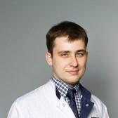Поморцев Борис Алексеевич, онколог