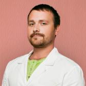 Родионов Михаил Андреевич, хирург
