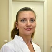 Водницкая Евгения Викторовна, аллерголог