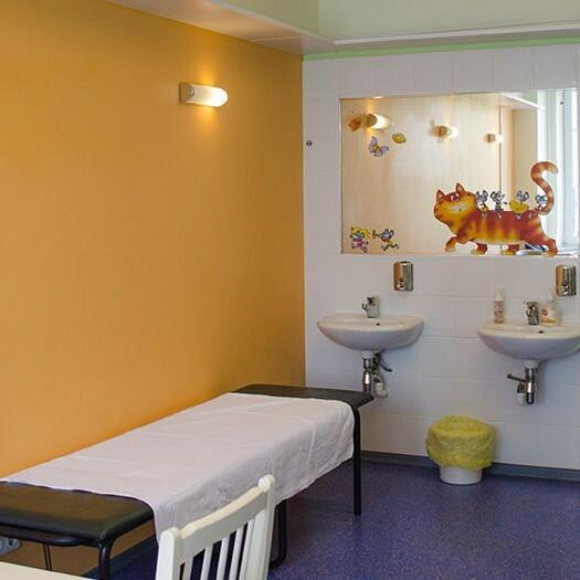 Поликлиника Детской клинической больницы №5 им. Филатова, фото №2