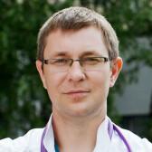 Ахтанин Евгений Александрович, хирург