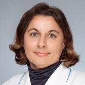 Семьина Татьяна Сергеевна, кардиолог