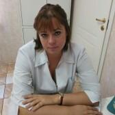 Пилипенко Анжела Анатольевна, хирург
