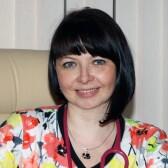 Альхова Татьяна Станиславовна, неонатолог