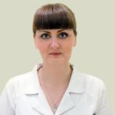 Бахарева Анна Петровна, ЛОР
