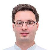 Лысин Евгений Игоревич, офтальмолог