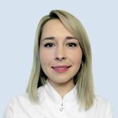 Позднякова Наталия Игоревна, стоматолог-терапевт