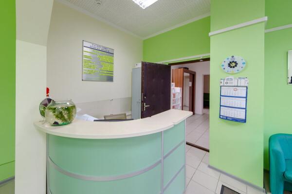 Клиника Астери-Мед в Медведково