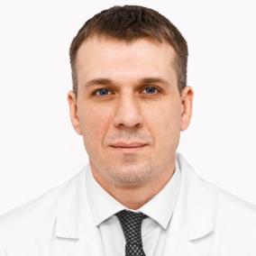 Степанянц Николай Георгиевич, онколог