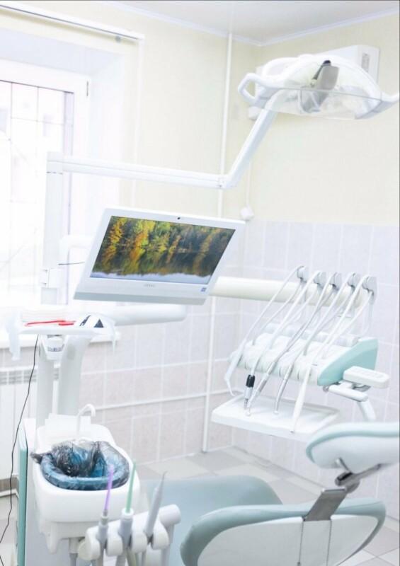Семейный стоматологический центр «Диамант»
