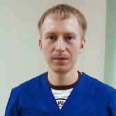 Гусев Даниил Александрович, невролог