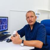 Божор Дмитрий Юрьевич, стоматолог-ортопед
