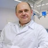 Саввин Дмитрий Анатольевич, эпилептолог
