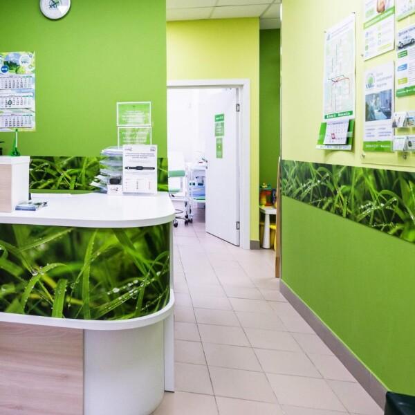 Клиника 21 век на Валерия Гаврилина