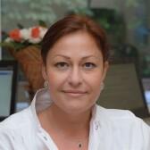 Поворова Виктория Викторовна, гинеколог